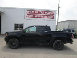Used 2018 GMC Canyon 2WD SLE for sale in Toronto, ON