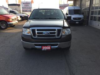 Used 2008 Ford F-150 4 Dr Auto 4x4 Super Crew 6 Passenger for sale in Etobicoke, ON