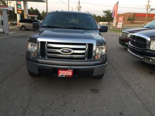 Used 2009 Ford F-150 4 Dr Auto 6 Passenger Super Crew for sale in Etobicoke, ON