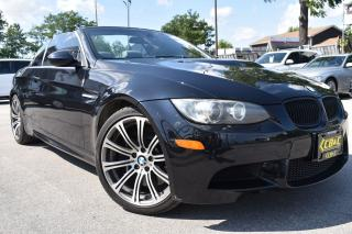 Used 2008 BMW M3 M3 - 6 SPEED - NAVI - CARBON FIBER - WE FINANCE for sale in Oakville, ON