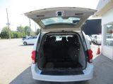 2013 Dodge Grand Caravan 7 PASSENGERS,CERTIFIED,ALLOYS,STOW&GO