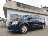 Photo of Blue 2013 Dodge Grand Caravan
