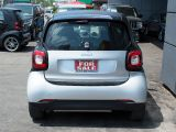 2016 Smart fortwo PASSION|ALLOYS|HEATED SEATS|SMART PHONE CRADLE
