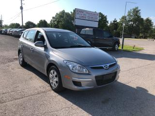 Used 2011 Hyundai Elantra Touring GL for sale in Komoka, ON