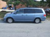 Photo of Blue 2008 Honda Odyssey