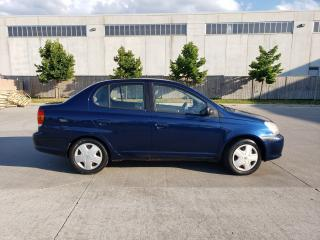 Used 2004 Toyota Echo 4 door, Automatic, 3/Y warranty available for sale in Toronto, ON