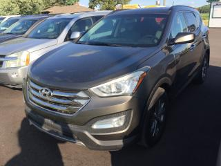Used 2013 Hyundai Santa Fe Premium for sale in Alliston, ON