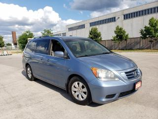 Used 2008 Honda Odyssey EX, 8 Passenger, 3/Y warranty available. for sale in Toronto, ON