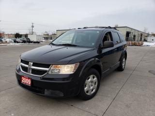 Used 2009 Dodge Journey Auto, 4dr, 3/Y Warranty available. for sale in Toronto, ON