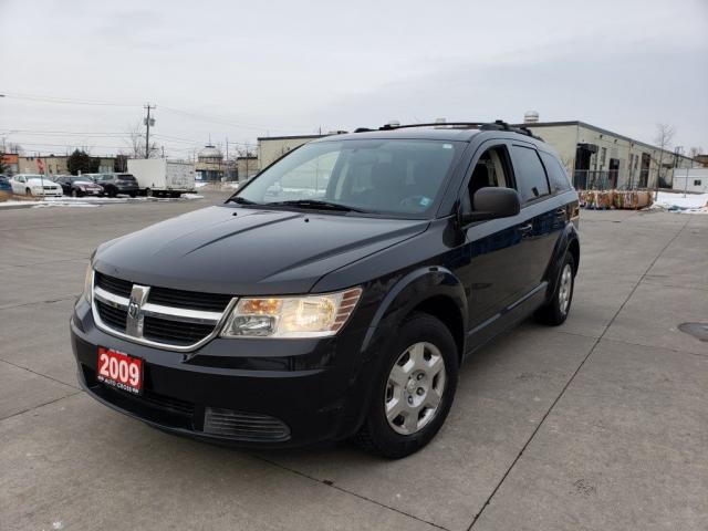 2009 Dodge Journey Auto, 4dr, 3/Y Warranty available.