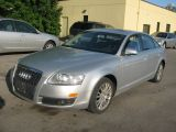 Photo of Silver 2006 Audi A6
