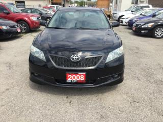 Used 2008 Toyota Camry 4 Dr Auto V6 3.5L for sale in Etobicoke, ON