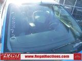 2007 Ford Focus SE 4D Sedan
