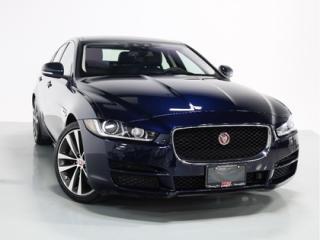 Used 2017 Jaguar XE PRESTIGE   DIESEL   WARRANTY   NAVI   SUNROOF for sale in Vaughan, ON
