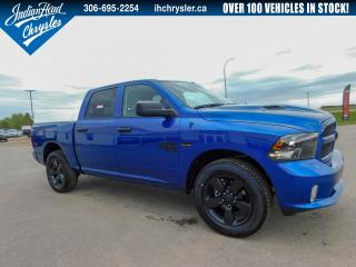 Used 2019 RAM 1500 Classic Express 4x4 | Bluetooth | HEMI for sale in Indian Head, SK