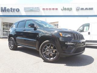 New 2019 Jeep Grand Cherokee Limited X for sale in Ottawa, ON