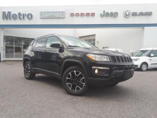 Used 2019 Jeep Compass Upland for sale in Ottawa, ON