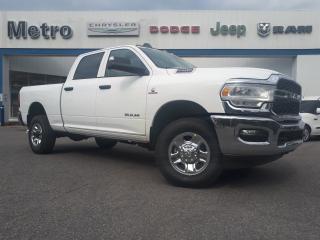 Used 2019 RAM 2500 New Tradesman for sale in Ottawa, ON