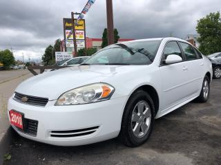 Used 2010 Chevrolet Impala LT for sale in Kitchener, ON