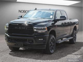 New 2019 RAM 2500 Big Horn Black Edition for sale in Mississauga, ON