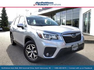 Used 2019 Subaru Forester 2.5i Touring w/EyeSight: Like New for sale in North Vancouver, BC