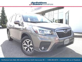 Used 2019 Subaru Forester 2.5i Touring w/EyeSight for sale in North Vancouver, BC