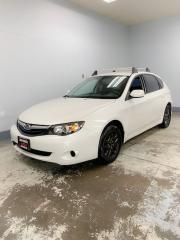 Used 2010 Subaru Impreza 2.5i for sale in Kitchener, ON