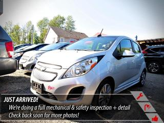 Used 2016 Chevrolet Spark EV LT for sale in Port Moody, BC