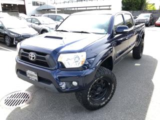 Used 2013 Toyota Tacoma V6 (A5) for sale in North Vancouver, BC