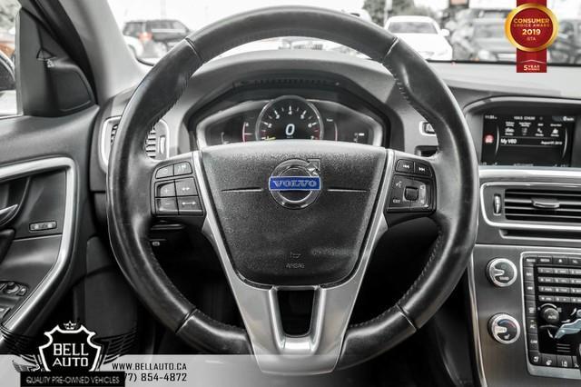 2016 Volvo V60