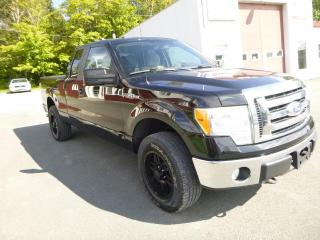 Used 2010 Ford F-150 Cabine Super 4RM 1 for sale in St-Joseph-de-Beauce, QC