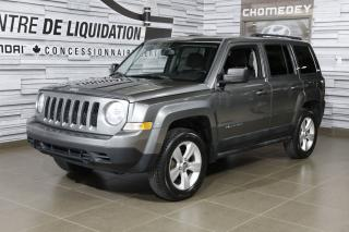 Used 2011 Jeep Patriot for sale in Laval, QC