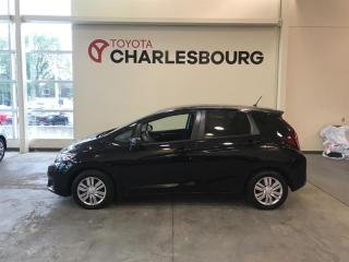 Used 2016 Honda Fit LX 5 PORTES for sale in Québec, QC