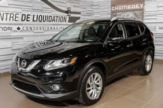 Used 2014 Nissan Rogue SL+CUIR+AWD+TOIT+MAGS for sale in Laval, QC