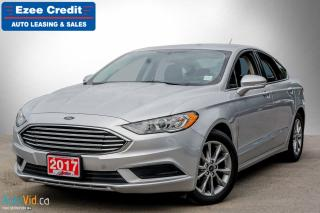 Used 2017 Ford Fusion SE for sale in London, ON