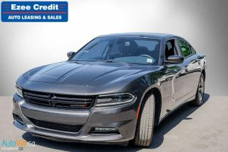 Used 2018 Dodge Charger SXT for sale in London, ON