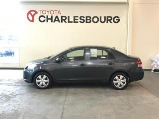 Used 2008 Toyota Yaris BERLINE BASE for sale in Québec, QC