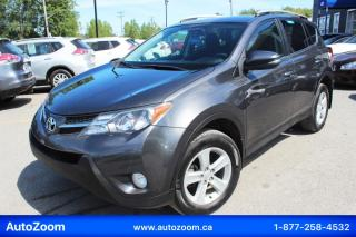 Used 2015 Toyota RAV4 XLE **SUNROOF** FINANCEMENT FACILE !! for sale in Laval, QC