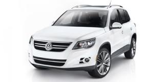 Used 2011 Volkswagen Tiguan COMFORTLINE for sale in Thornhill, ON