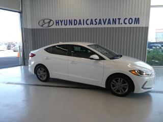 Used 2017 Hyundai Elantra GL for sale in St-Hyacinthe, QC