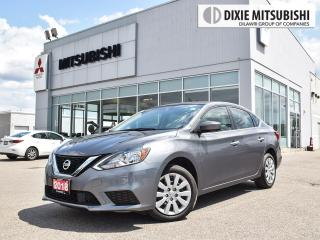 Used 2018 Nissan Sentra 1.8 SV   HTD SEATS   BACK UP CAMERA for sale in Mississauga, ON