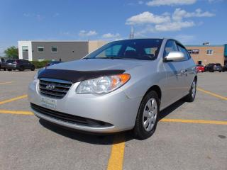 Used 2009 Hyundai Elantra for sale in St-Eustache, QC