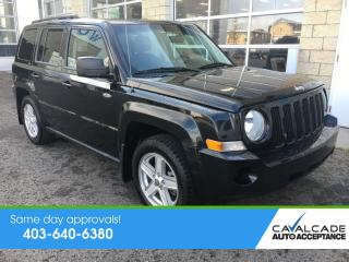 Used 2010 Jeep Patriot Sport/North for sale in Calgary, AB