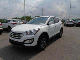 Used 2015 Hyundai Santa Fe SPORT for sale in Joliette, QC