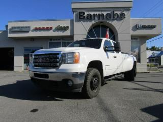 Used 2013 GMC Sierra 3500 for sale in Napierville, QC