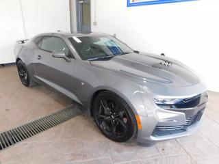 Used 2019 Chevrolet Camaro 2SS for sale in Listowel, ON