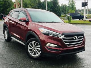 Used 2017 Hyundai Tucson for sale in St-Malachie, QC