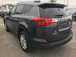 Used 2013 Toyota RAV4 for sale in Val-David, QC