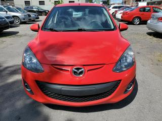 Used 2011 Mazda MAZDA2 GX bicorps manuelle 4 portes for sale in Montréal, QC