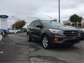 Used 2017 Ford Escape S for sale in Lévis, QC